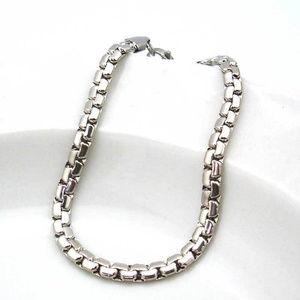 Other - Stainless Steel Chain Bracelet for Men
